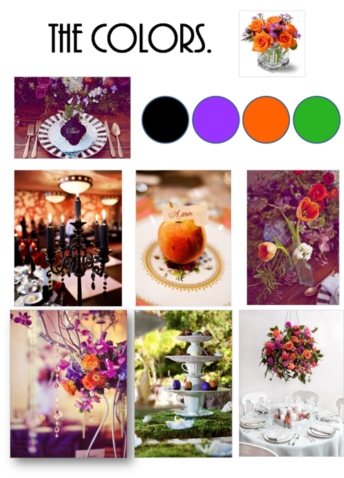 AJ Colors